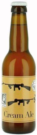 Mikkeller Cream Ale - Cream Ale
