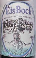 Voodoo Trapped Under Eisbock