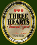 Three Hearts Famous Export