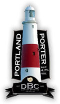 Dorset Portland Porter - Porter