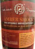 Birrificio Italiano Amber Shock