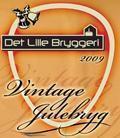 Det Lille Bryggeri Vintage Julebryg 2009