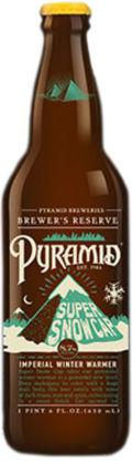 Pyramid Super Snow Cap