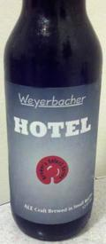Weyerbacher Hotel