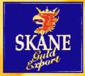 Sk�ne Guld Export - Pale Lager