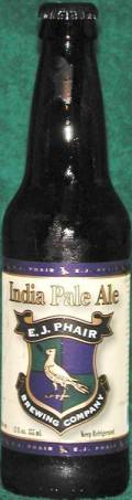 E. J. Phair India Pale Ale