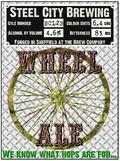 Steel City Wheel Ale