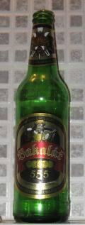 Bakal�ř 555 Jubilejn� Speci�l
