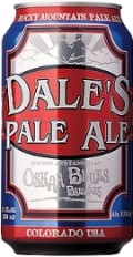 Oskar Blues Dale�s Pale Ale