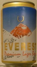 Everest Premium Lager