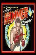 Ingos Hammer Lager - Pale Lager