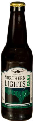 South Shore Northern Lights Ale