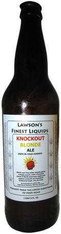 Lawson�s Finest Knockout Blonde
