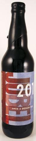 Deschutes Jubel 2010 - American Strong Ale