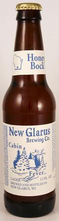 New Glarus Cabin Fever Bock