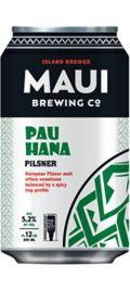 Maui Brewing Pau Hana Pilsner