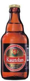 Kasztelan Mocne - Imperial Pils/Strong Pale Lager