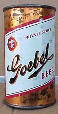 Goebel - Pale Lager