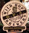 Wild Hop O.P.A. - Bitter