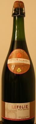 New Belgium La Folie Falling Rock 10th Anniversary