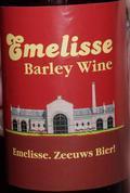 Emelisse Barley Wine - Barley Wine