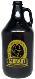 Library Rattlesnake Rye Pale Ale