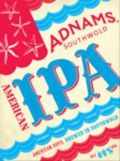 Adnams American Style IPA (Cask)