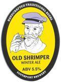 Southport Old Shrimper Winter Ale