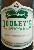 Switchback Dooley's Belated Porter