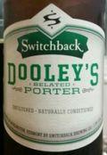 Switchback Dooley�s Belated Porter - Porter