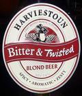 Harviestoun Bitter & Twisted (Cask) - Golden Ale/Blond Ale