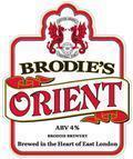 Brodies Orient