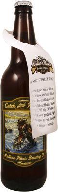 Madison River Frostbite Barley Wine