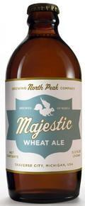 North Peak Majestic Wheat