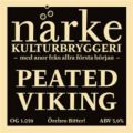 N�rke �rebro Bitter Peated Viking - Smoked