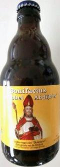 Peelander Bonifacius Dubbel Abdijbier - Abbey Dubbel