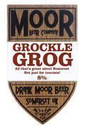 Moor Grockle Grog