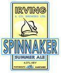 Irving Spinnaker