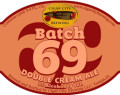 Cigar City Batch #69 Double Cream Ale