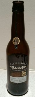 Harviestoun Ola Dubh (30 Year Old)  (Cask)