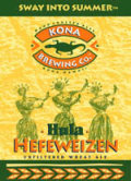 Kona Hula Hefeweizen