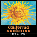 Devil's Canyon California Sunshine Rye IPA