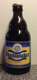 Peelander Tripel