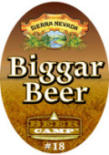 Sierra Nevada Beer Camp 018: Biggar Beer