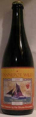Struise Pannepot Wild - Sour Red/Brown
