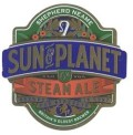 Shepherd Neame Sun & Planet Steam Ale - English Strong Ale