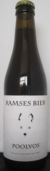 Ramses Bier Poolvos