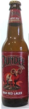 Dundee Irish Red Lager