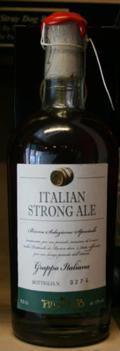 Toccalmatto Italian Strong Ale