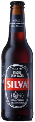 Silva Strong Dark Beer - Dunkler Bock